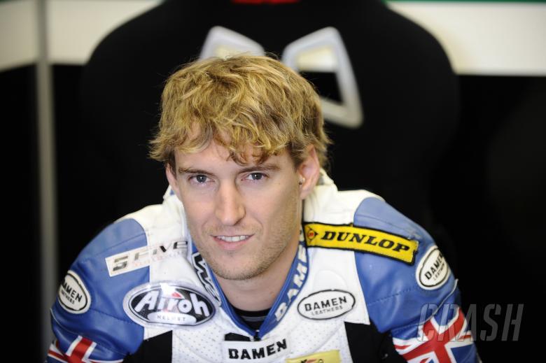 , , West, Italian Moto2 2011