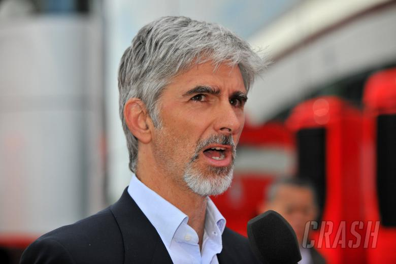 10.07.2011- Demon Hill (GBR), Ex F1 Champion
