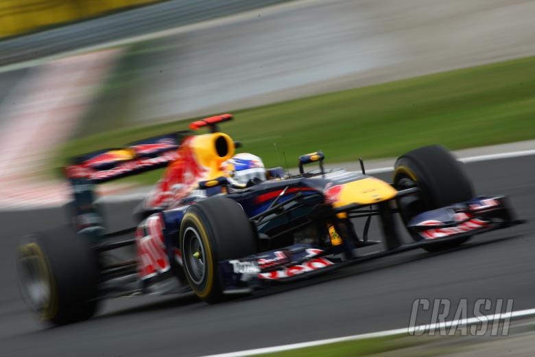 29.07.2011 Sebastian Vettel (GER), Red Bull Racing, RB7