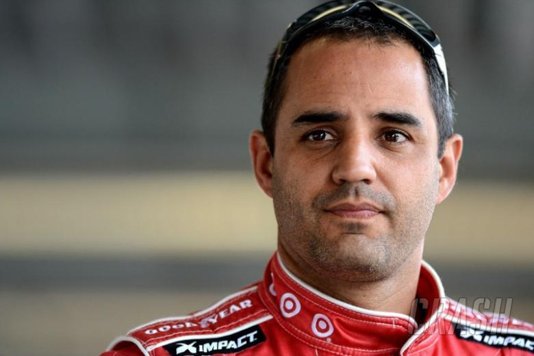 Juan Pablo Montoya to exit Earnhardt-Ganassi