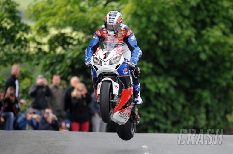 World's best confirmed for 2013 TT races