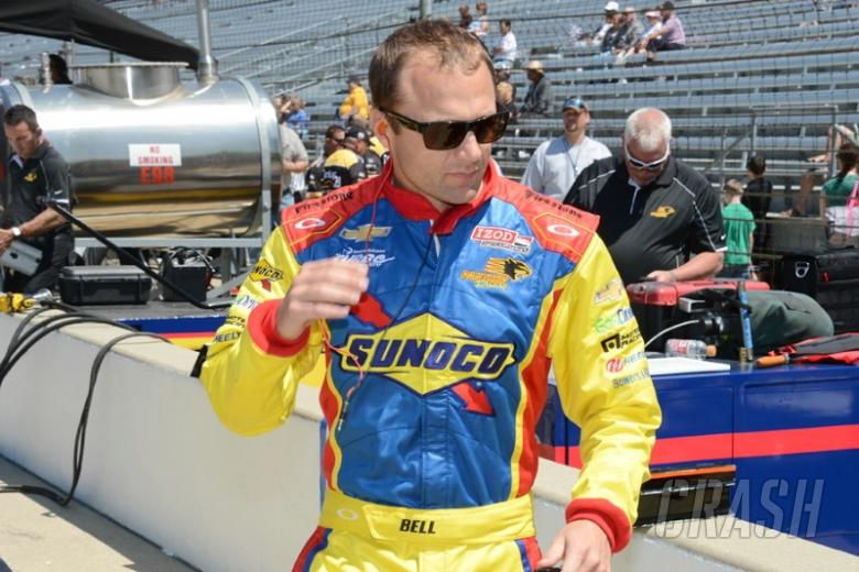 KV Racing adds third Indy 500 car for Townsend Bell
