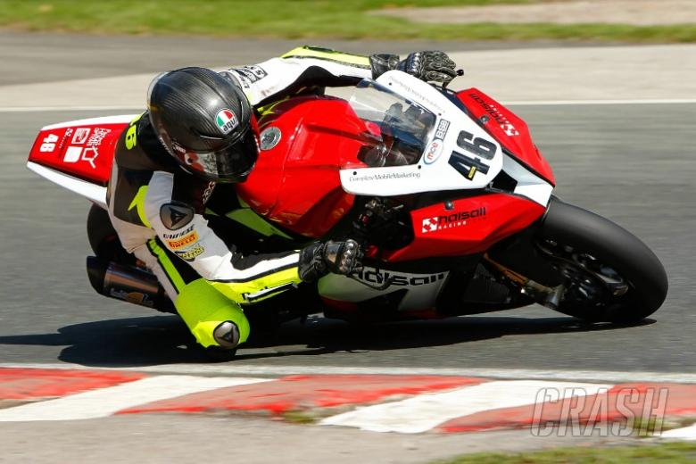 Bridewell won't go down without a fight