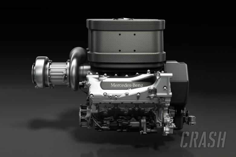 Is Mercedes engine the one to have in 2014?