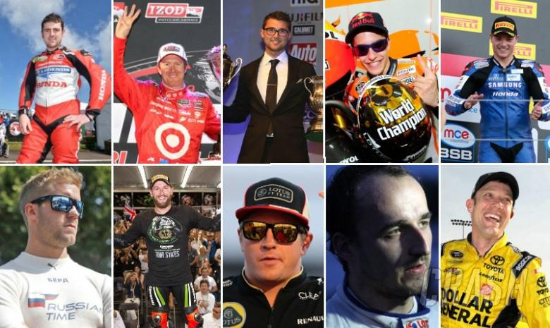 Last chance to vote for Racer of the Year