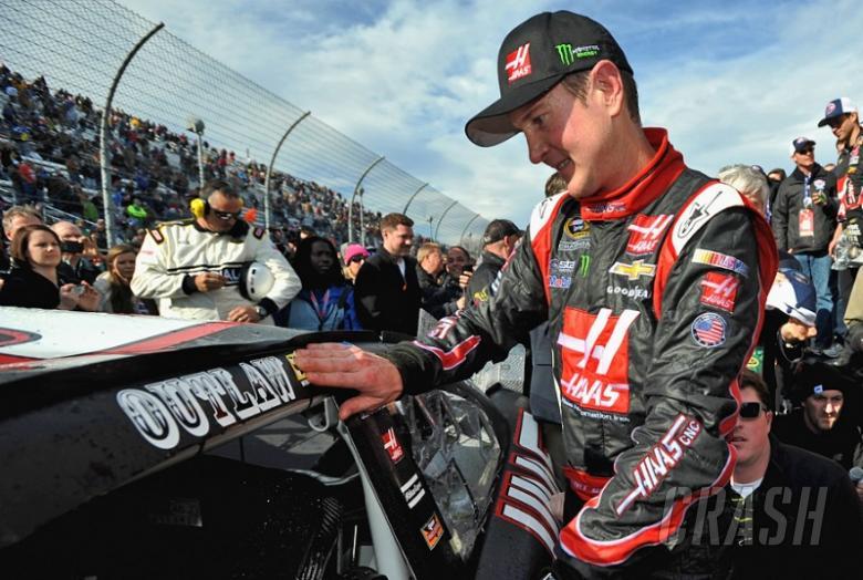 NASCAR: Busch claims ex-girlfriend is an assassin