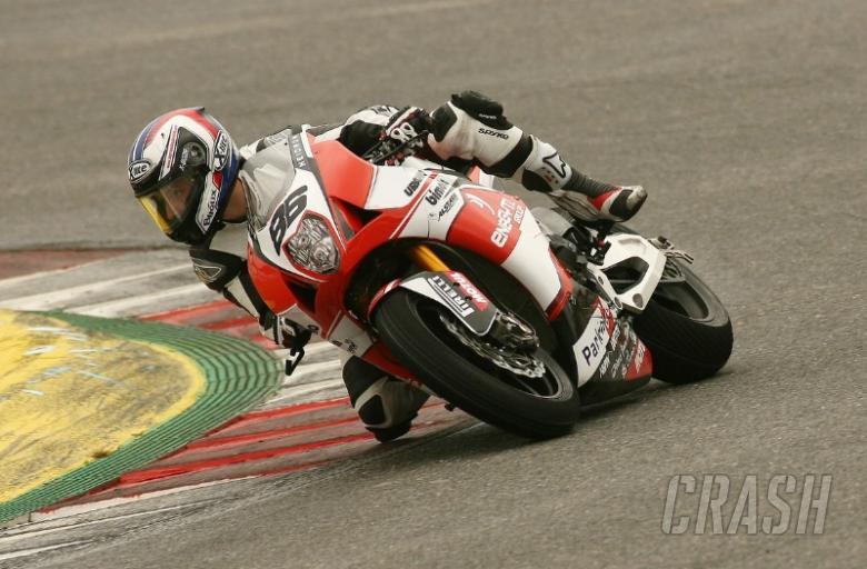 Nine manufacturers, 27 bikes set for Aragon