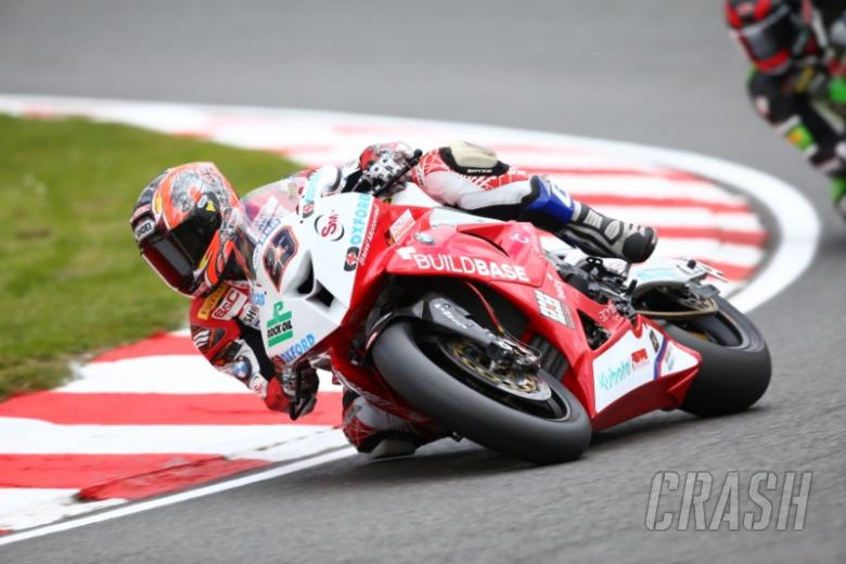 Kiyonari: I have a very good feeling now