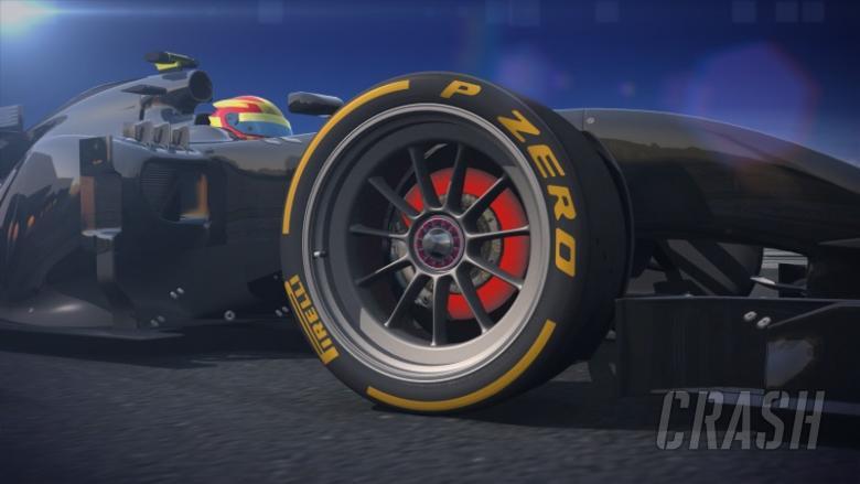 Pirelli releases 18-inch concept image
