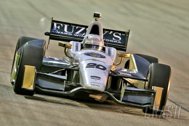 Ed Carpenter Racing returns