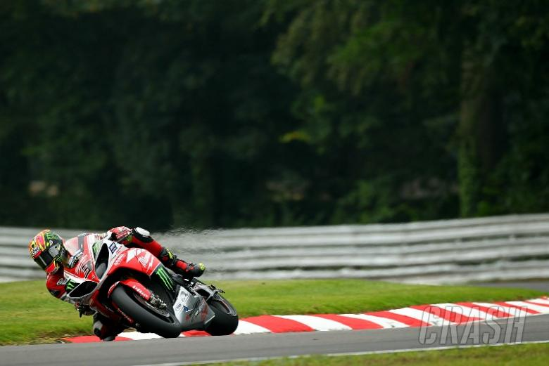 Brookes: Second had to do today