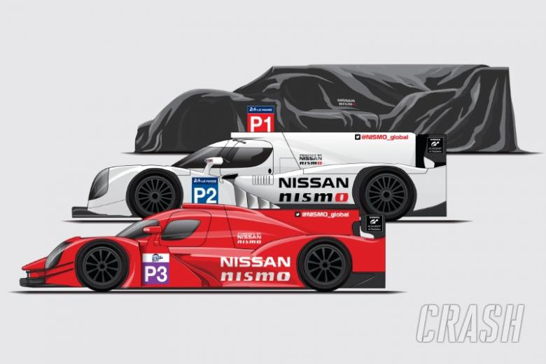 ELMS: Nissan to supply new LMP3 class