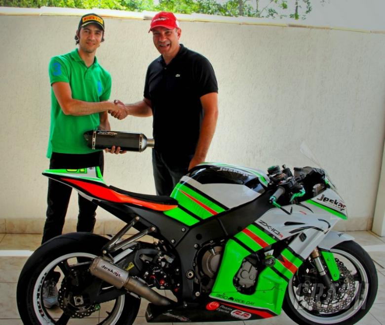 Lo Turco ready for second season with SBK City