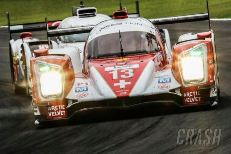 Rebellion announce engine switch from Toyota to AER