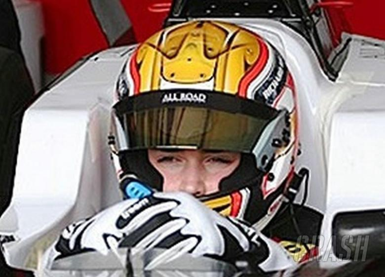 EURO: Leclerc on top again in final F3 test