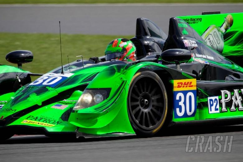 WEC: Tequila Patron ESM stripped of LMP2 podium