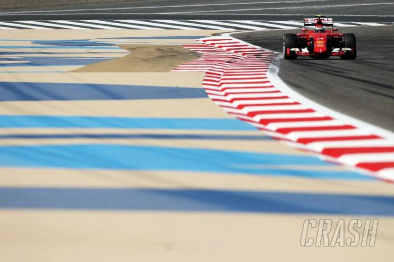 Ferrari turns up the heat with 1-2 in FP1