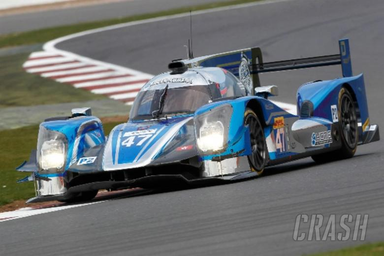 WEC: KCMG gets suspended penalty for G-Drive Fuji clash