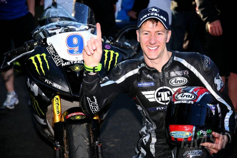 VIDEO EXCLUSIVE: Ian Hutchinson career profile