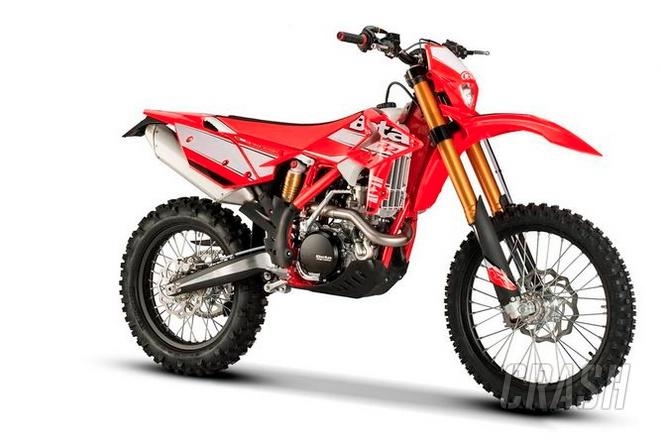 Fuel injection for Beta's new 2016 enduro bikes