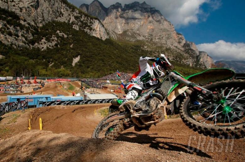 Ryan Villopoto retires from motocross