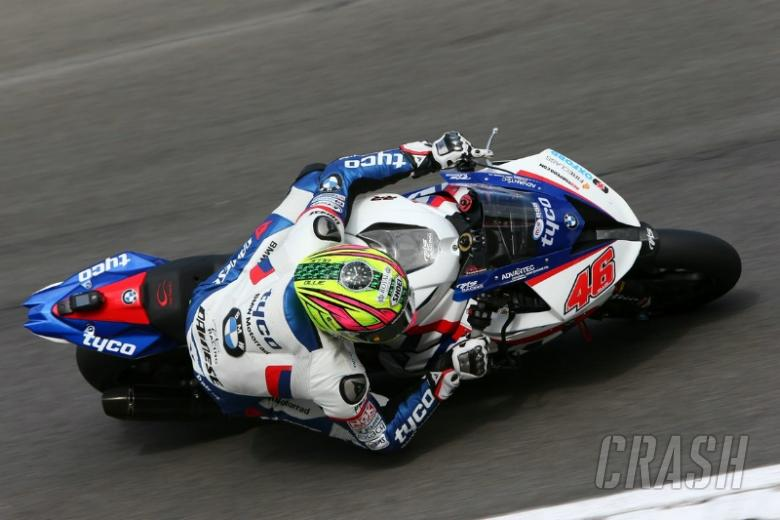 Bridewell: Front row jump points to strong pace