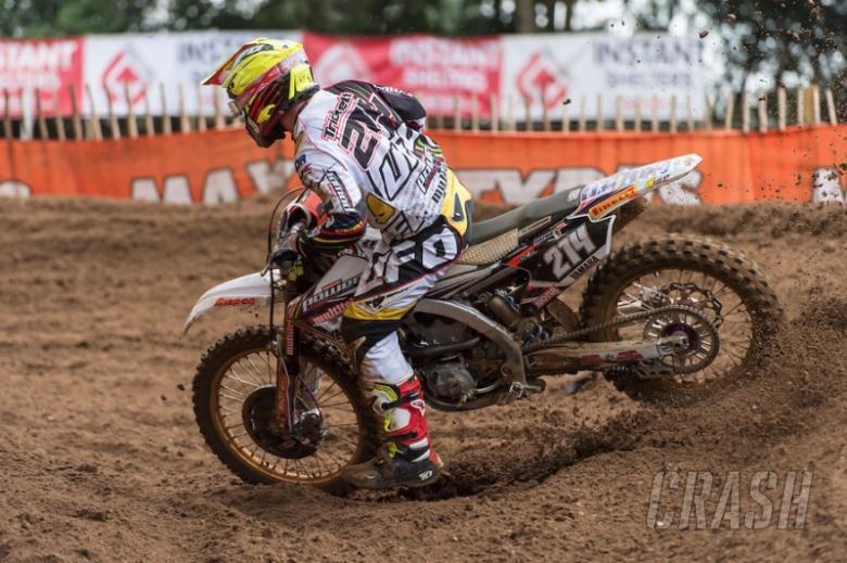 Trickett leaves Yamaha for Honda