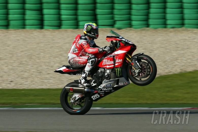 Pole lap pace surprises Brookes