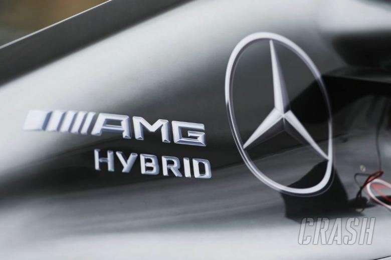 Mercedes to supply 2016-spec engines to Manor