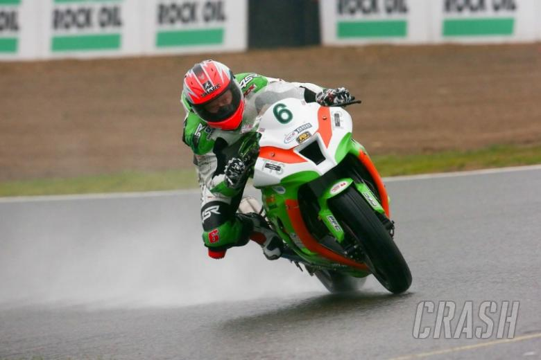 Brands Hatch GP - Free practice results (1)