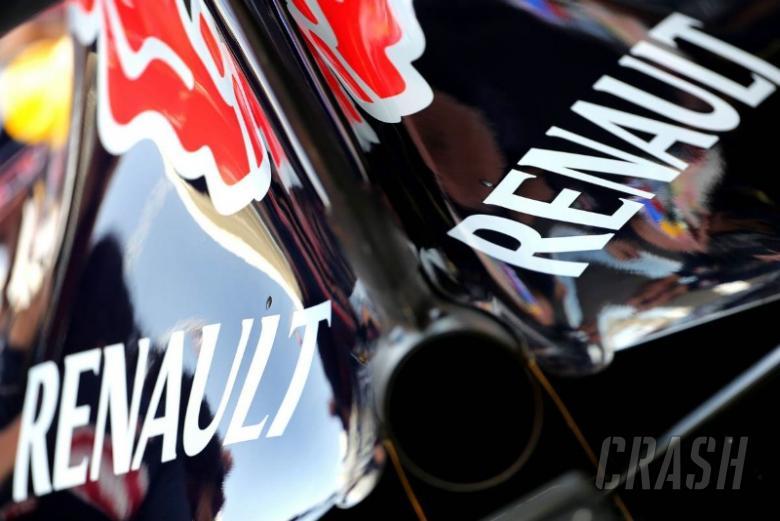 Illien optimistic of swift Renault progress