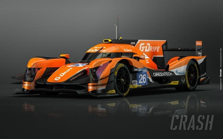 JOTA Sport partners G-Drive Racing in WEC, ELMS