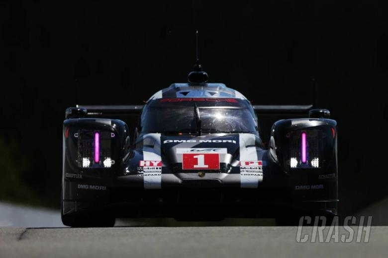 WEC: Defending champions Porsche steal win from Audi