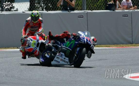 Lorenzo: Last on grid for Iannone 'not enough'