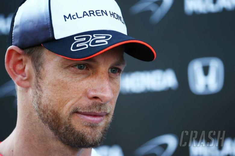 Button: Nothing has changed in my mind