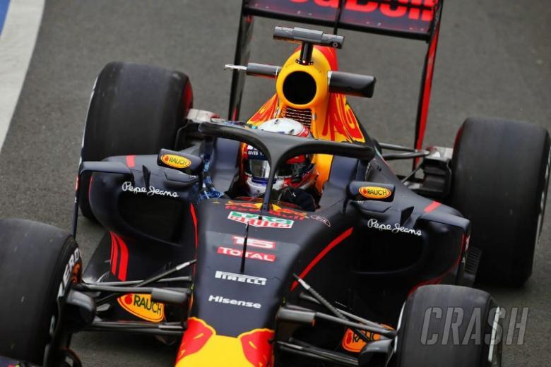 FIA rules out Halo-Aeroscreen hybrid