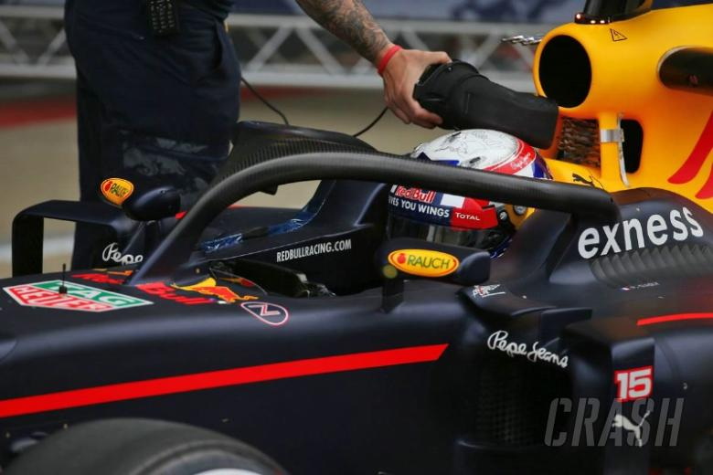 All drivers urged to trial Halo in 2016 - FIA