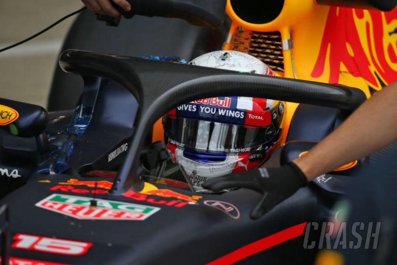 Red Bull expects and Gasly is keen to deliver