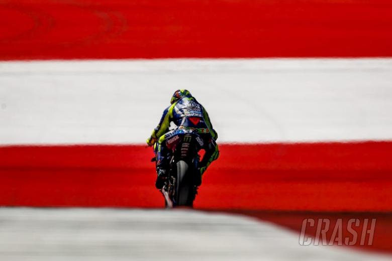 Rossi closer but predicts 'very difficult' race