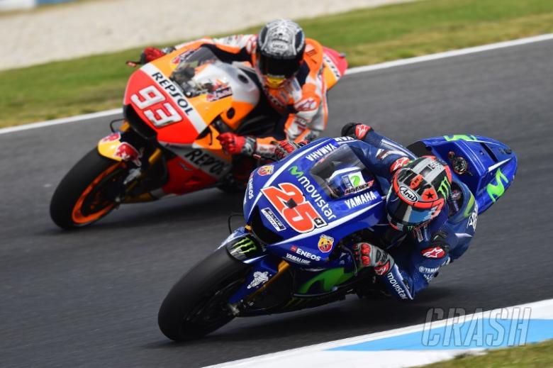POLL: Who will win the 2017 MotoGP title?