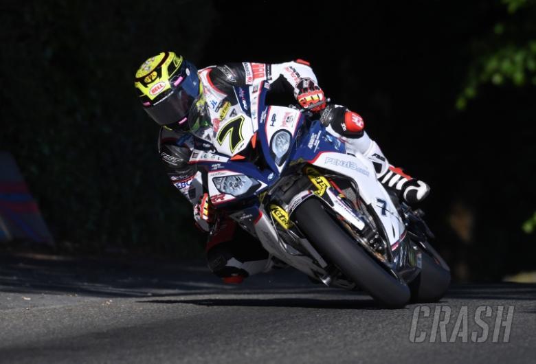 TT 2017: Johnson to run new Suzuki in own team