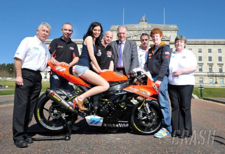 New Cross-Border Road Racing Championship aims for the stars