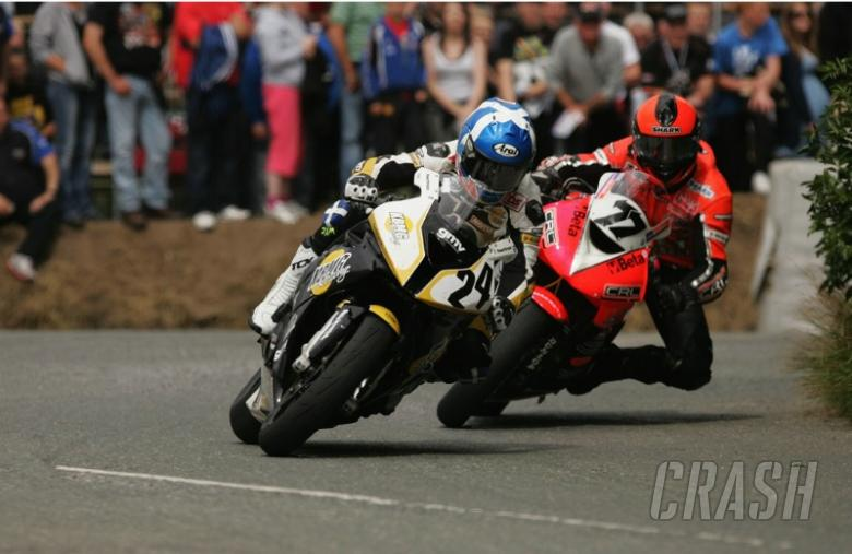 Kells road races cancelled for second year
