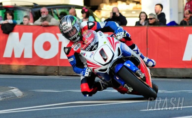 Honda Legends team will miss Ulster GP