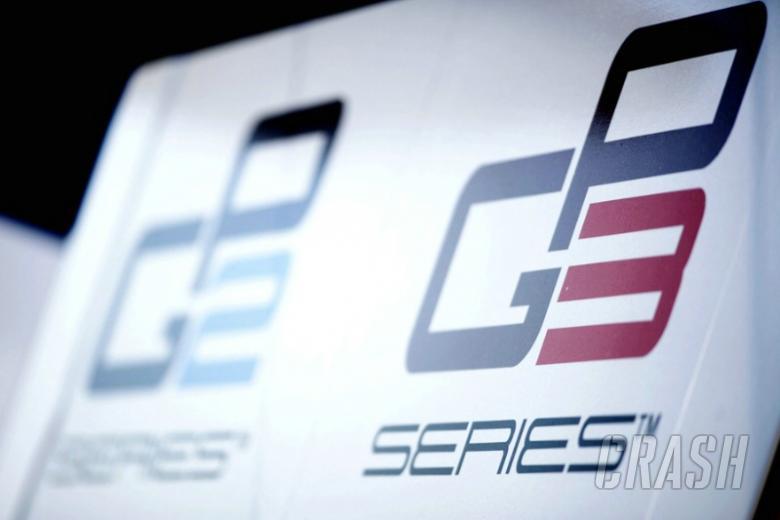 GP3 confirms season calendar for 2015