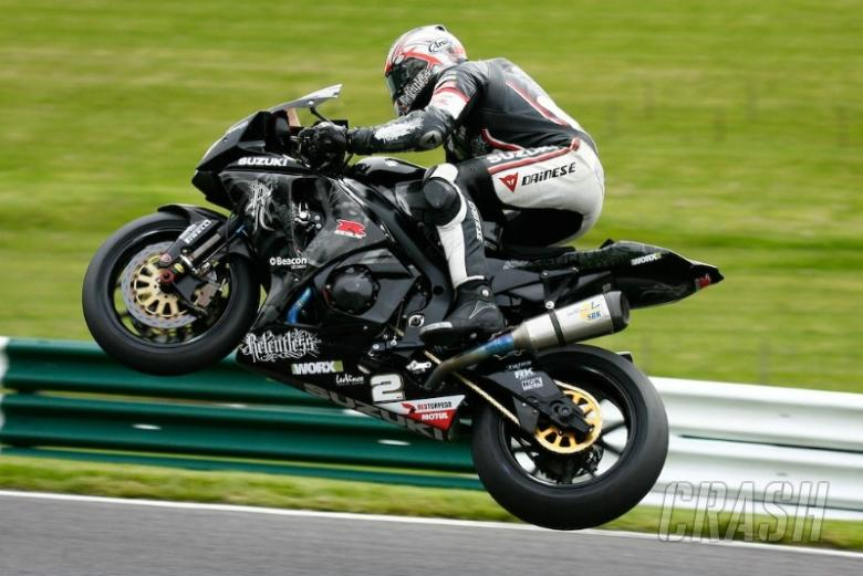 Brookes excluded for Rutter collision