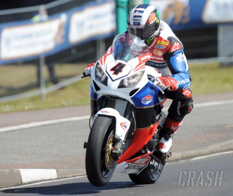 NW200 organisers waive rider entry fees