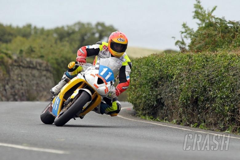 Misadventure verdict in Manx Grand Prix tragedy
