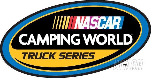 NASCAR Truck Series logo