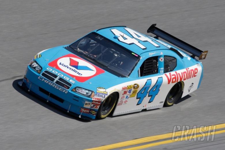 #44 Valvoline Dodge - AJ Allmendinger